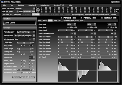 Integra-7 sound editor download -.